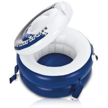 Intex 56823, плаваючий термо-резервуар для напоїв