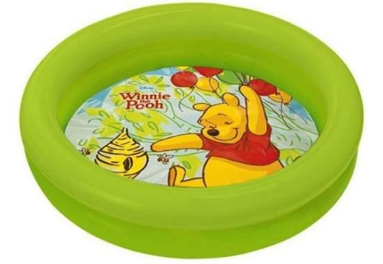 Intex 58922, надувной детский бассейн Винни пух