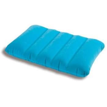 Intex 68676-G, надувна подушка, блакитна