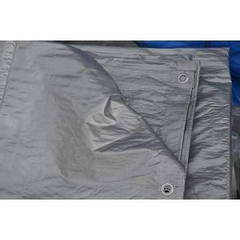 Welltex-Vaplant tent-100-6x8, тент універсальний-підстилка, ЩільНість 100 г / м2