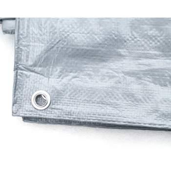 Welltex-Vaplant tent-100-5x6, тент універсальний-підстилка, ЩільНість 100 г / м2