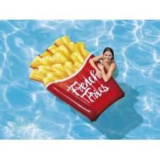 Intex 58775, надувний пліт картопля фрі