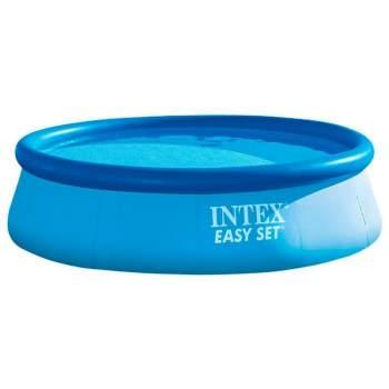 Intex 28130, надувний басейн Easy Set