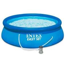 Intex 28142, надувной бассейн Easy Set