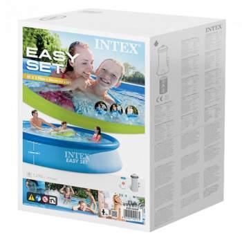 Intex 28142, надувний басейн Easy Set