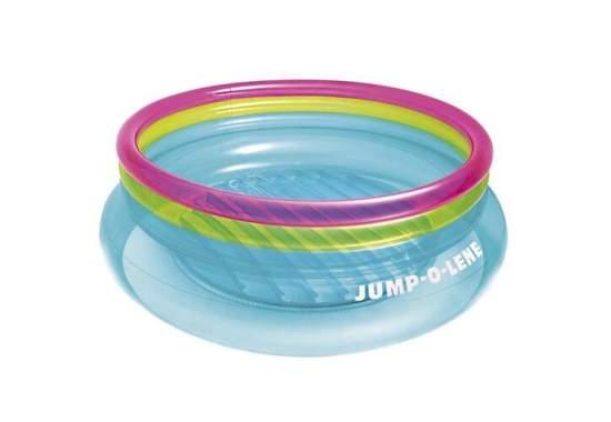 """Intex 48267, дитячий надувний батут """" JUMP-O-LENE"""""""