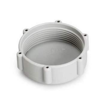 Intex 11131, заглушка під різьбовий отвір шлангів 38мм до пісчаних фильтрів Intex, Bestway