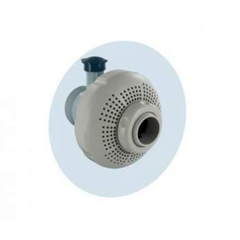 Intex 12373, кришка Клапана під Гідро-аерацію12363