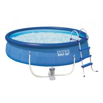Intex 26166, надувний басейн Easy Set