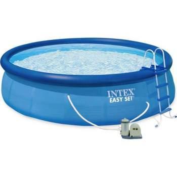 Intex 26176, надувний басейн Easy Set