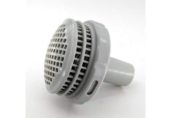 Intex 11070-12197, Насадка с сеткой 32мм на выпуск воды из бассейна на фильтрацию