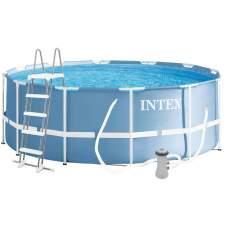Intex 26718, каркасний басейн 366 x 122 см Prism Frame Pool