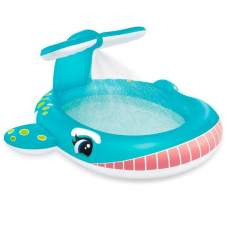 Intex 57440, надувний дитячий басейн кіт 201х96 см