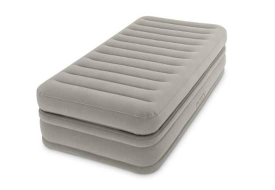 Intex 64444, надувне ліжко 191 x 99 x 51 см