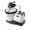 Intex 26644, песочный фильтр-насос, 4000 л/ч