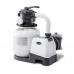 Intex 26646, песочный фильтр-насос, 6000 л/ч