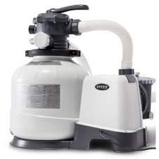 Intex 26648, песочный фильтр-насос, 8000 л/ч