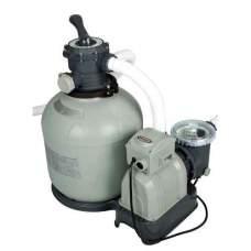 Intex 26652, песочный фильтр-насос, 10000 л/ч