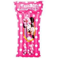"""Bestway 91065, надувний матрац для плавання """" Minnie Mouse"""""""