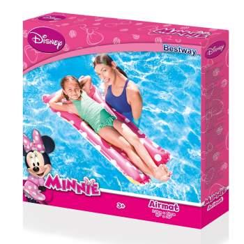 "Bestway 91065, надувной матрас для плавания ""Minnie Mouse"""