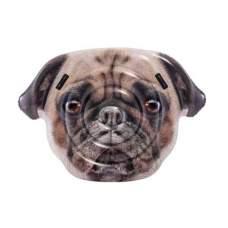 Intex 58785, надувной плотик Голова собаки, 173x130 см