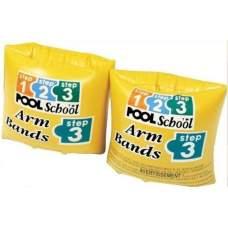 Intex 56643, надувні нарукавники для плавання Arm Bands