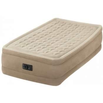 Intex 64456, надувная кровать 191 x 99 x 46 см