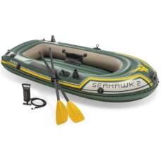 Intex 68347, надувная лодка SEAHAWK 200