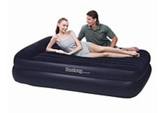 Bestway 67403, надувная кровать 203 x 152 x 46 см