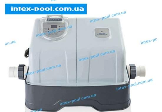 Intex 28666, хлоргенератор-озонатор, 11 г / год