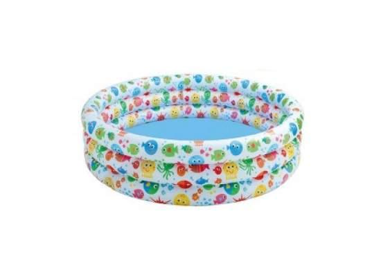 Intex 56440, надувний дитячий басейн