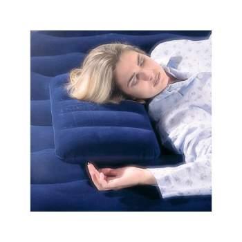 Intex 68672, надувна подушка, синя