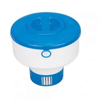 Intex 29041, Поплавок дозатор для великих хлор-таблеток