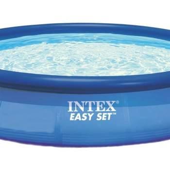 Intex 28144, надувний басейн Easy Set