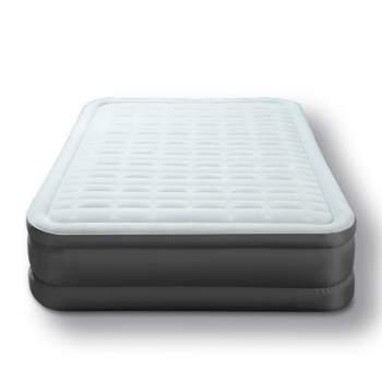 Intex 64474, надувне ліжко 203 x 152 x 46 см