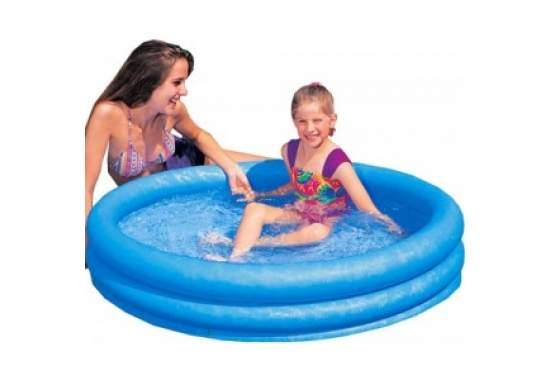 Intex 59416, надувной детский бассейн