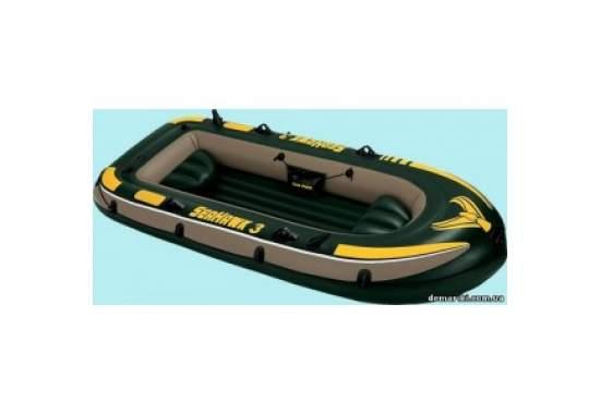 Intex 68349, надувная лодка SEAHAWK-300