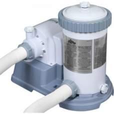 Intex 28636, насос-фільтр картриджний, 5638 л / год