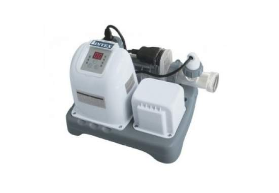 Intex 28670, хлорогенератор, 12 г / год