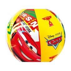 Intex 58053, надувной мяч Тачки, 61см