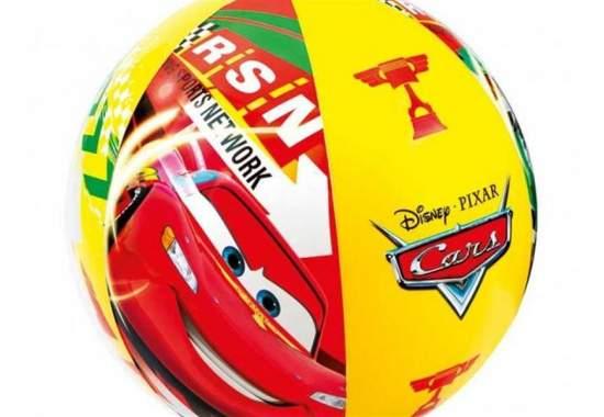Intex 58053, надувний м'яч Тачки, 61см