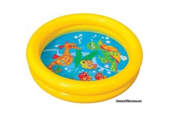 Intex 59409, надувной детский бассейн
