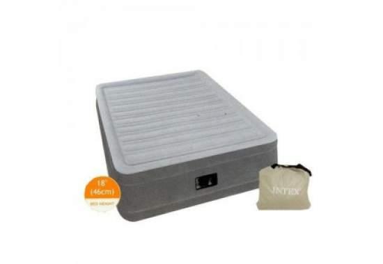 Intex 64412, надувне ліжко 191 x 99 x 46 см