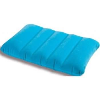 Intex 68676B, надувная подушка, голубая