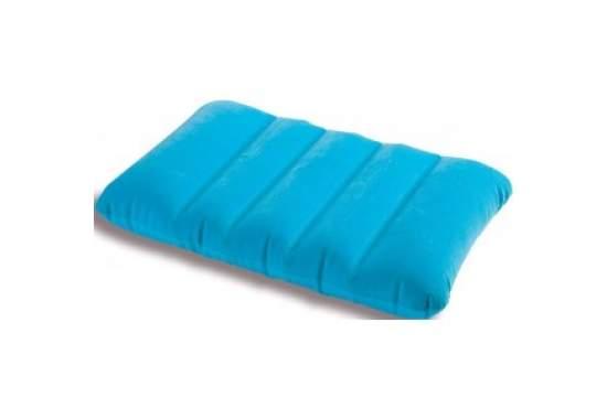 Intex 68676B, надувна подушка, блакитна