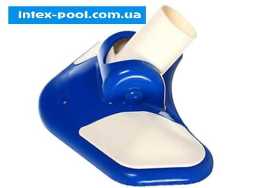 Intex 11445, насадка-пилосос
