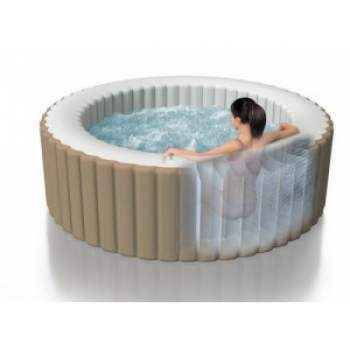Intex 28404, джакузі PureSpa Bubble Therapy