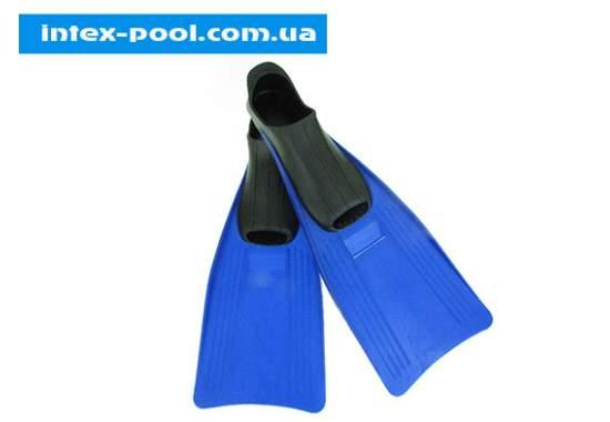 Intex 55934-S, ласти для плавання, 38-40р