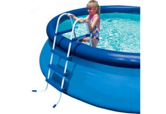 Intex 28060, лестница для бассейна, 91см