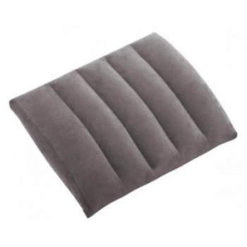 Intex 68679, надувная подушка, серая